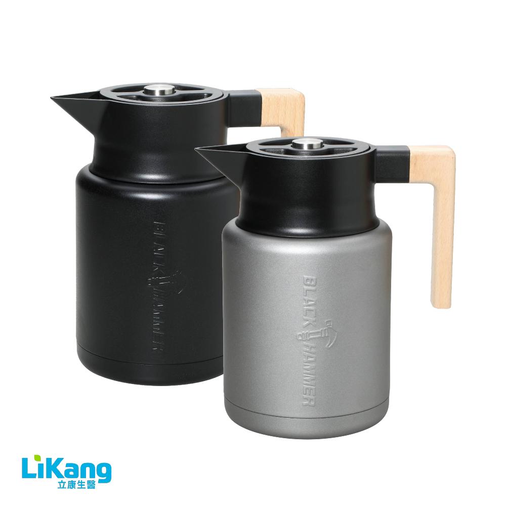高優質不鏽鋼超真空保溫壺1800ml